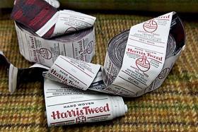L'incroyable histoire du label Harris Tweed.