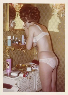 Une histoire oubliée d'adultère du début des années 70