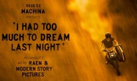 Road Trip entre surf et moto pour Deus Ex Machina.