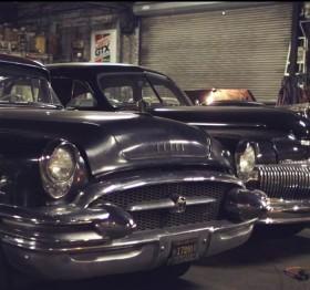 Les incroyables trésors du Garage de Lenny