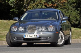 JAGUAR S-TYPE 3.0 V6