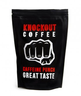Le café le plus fort du monde - Knock Out Coffee