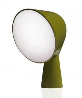 La lampe à poser Binic de chez Foscarini