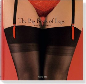 Le Big Book of Legs.