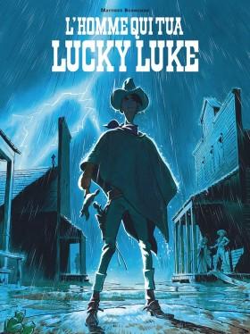 L'Homme Qui Tua Lucky Luke, L'Hommage À Morris