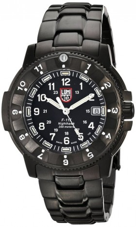 La Luminox F117 Nighthawk