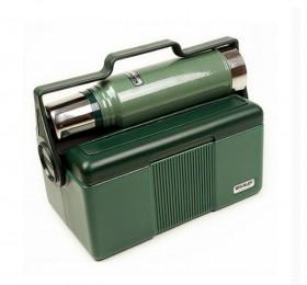 La Lunchbox et le Thermos de chez Stanley.