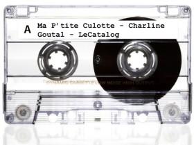 Entreview : Charline Goutal (Ma P'tite Culotte), la Culottée