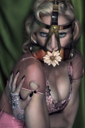 Madonna, la belle ou la bête ?