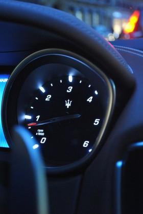 LeCatalog En Maserati Ghibli Édition Zegna