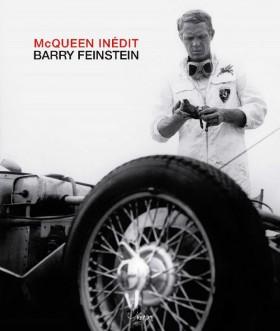 McQueen Inédit par Barry Feinstein.