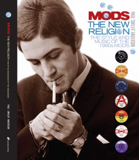 Le Livre Mods: The New Religion.