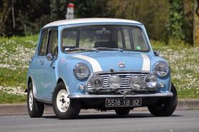 Mini Morris Cooper S 1300