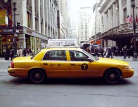 New York en Stop Motion