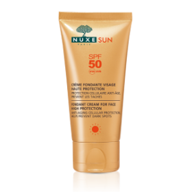La Nuxe Sun SPF 50