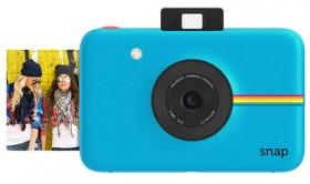 Snap, le nouvel appareil photo numérique instantané de Polaroid