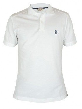 Le Polo de chez Original Penguin.