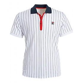 Le Polo de Tennis Vintage Fila