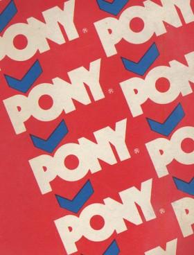 Pony, Sport et Street Credibility façon New York