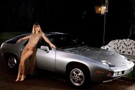 Les Jours heureux de la Porsche 928