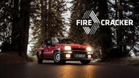 La Renault 5 Turbo 2 De 1984 De Christophe Guerin