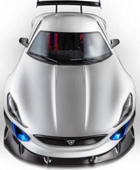 Mate Rimac, du rêve à la réalité de la première Supercar européenne 100% électrique