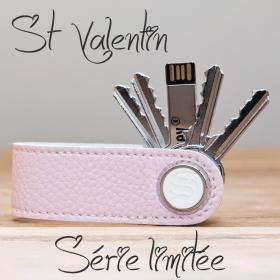 Série limitée S-Key St Valentin