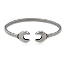 Le Bracelet Héritage par Rouille