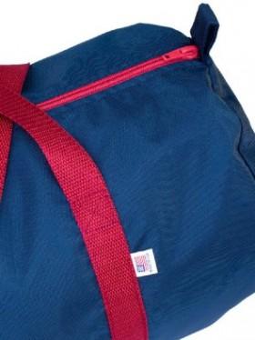 Le sac de sport American Apparel.