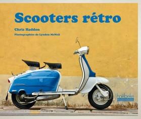 Scooters Rétro Un Livre De Passionés