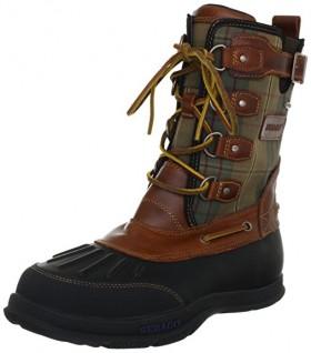 Wells Riverbank, la chaussure de neige par Sebago