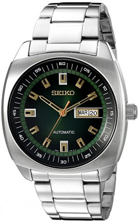 La Seiko Recraft Series SNKM97