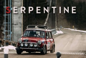 Serpentine Une Vidéo De Mini Made In France