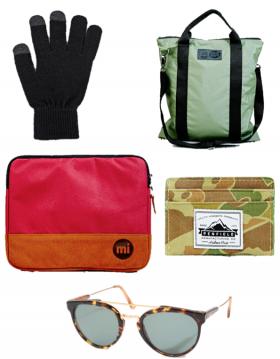 Soldes d'Hiver notre sélection Sacs et Accessoires @ UrbanOutfitters.