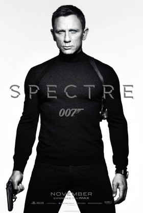 Le Grand Retour de James, James Bond