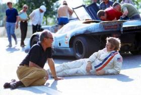 Une petite balade en Porsche avec Steve McQueen ?