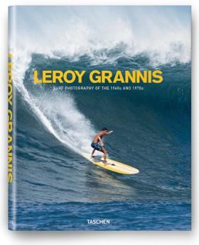 Le Surf Vu Par Leroy Grannis