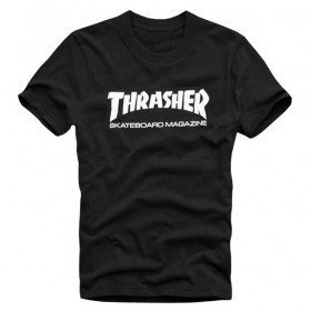 Le tee-shirt Thrasher