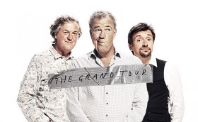 The Grand Tour avec Jeremy Clarkson : C'est parti !