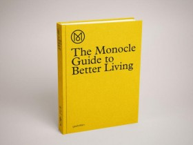 Le Monocle Guide to Better Living.