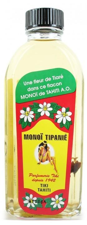 Le Monoï Tipanié de chez Tikki