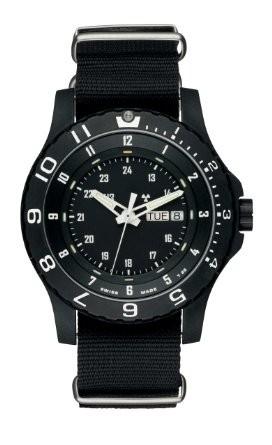 La montre Traser Military P6600.
