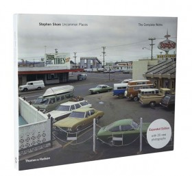 Uncommon Places : The Complete Works par Stephen Shore