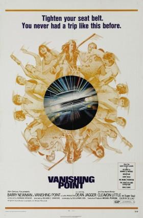 Vanishing Point - Point Limite Zéro.
