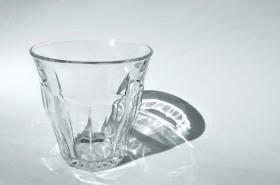 Les verres Duralex Picardie.
