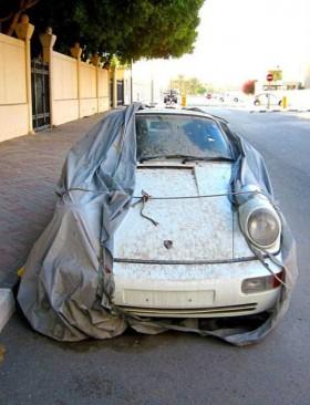 Pourquoi de belles endormies peuplent les rues de Dubai