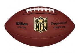 Le Duke Replica, le ballon de football américain de chez Wilson