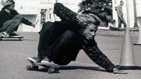 Skateboarders never die, they just roll a little slower.