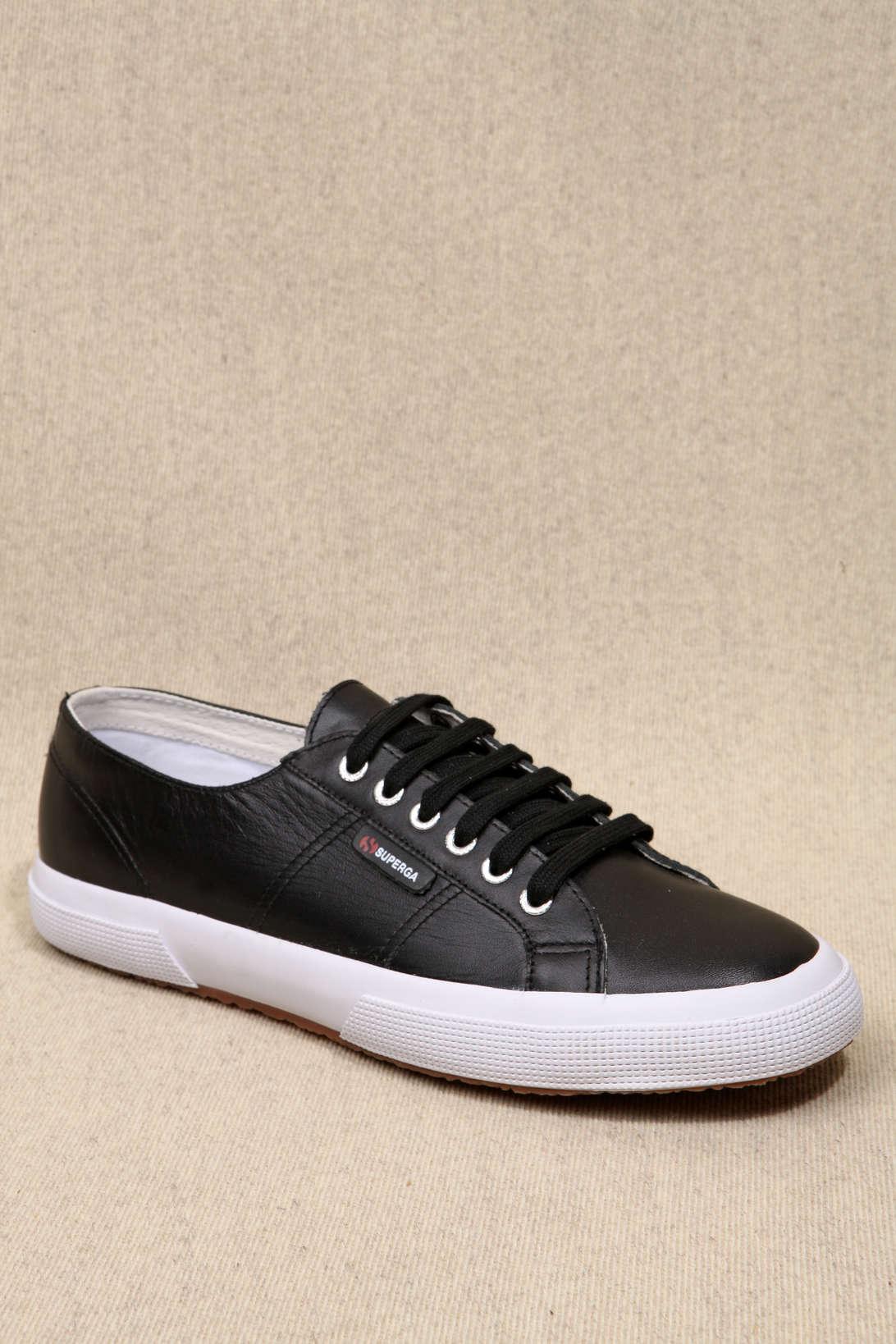 Superga-2750-Cotu-cuir-Noir-lecatalog.com