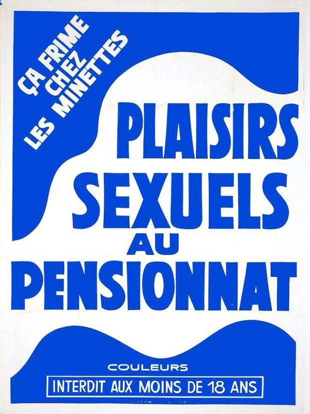 Affiches X 70_LeCatalog.com